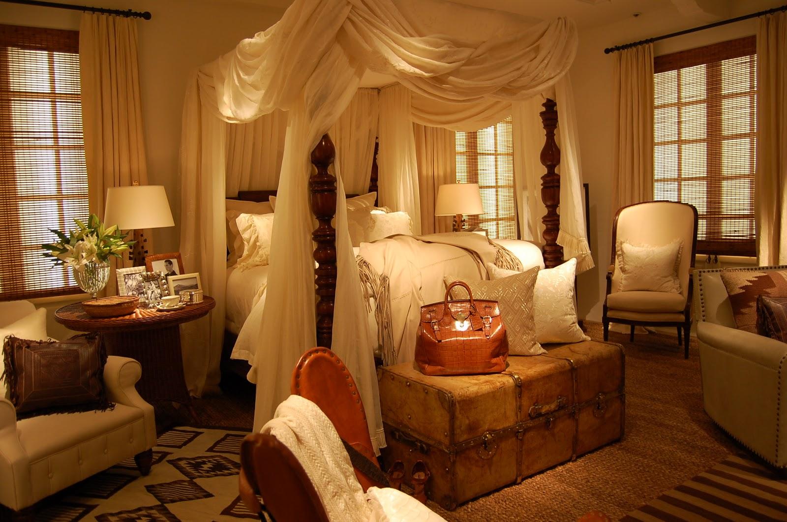 Chic soiree and spring at ralph lauren ellegant home design for Home interior furniture design