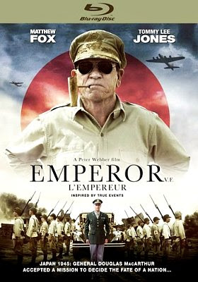 Filme Poster Imperador BDRip XviD & RMVB Legendado