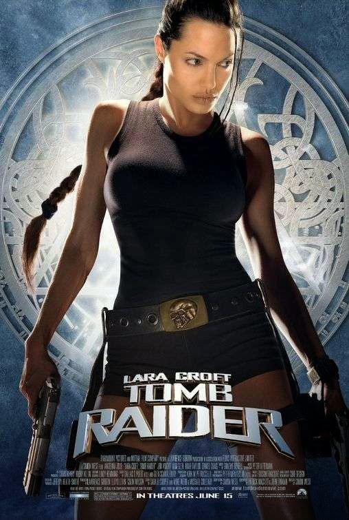 Poster Of Lara Croft: Tomb Raider (2001) Full Movie Hindi Dubbed Free Download Watch Online At alldownloads4u.com