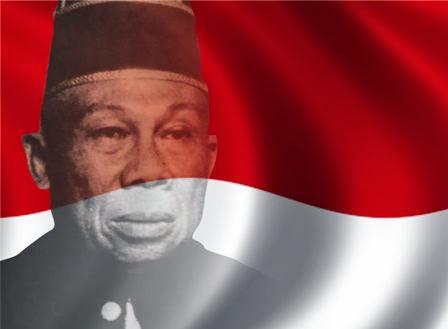 Nama Pahlawan Nasional asal Daerah