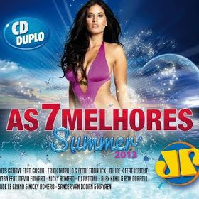 Download – CD Joven Pan: As 7 Melhores Summer 2013