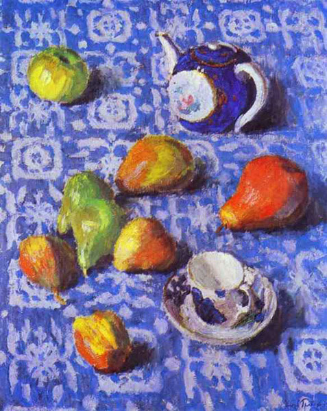 Igor Grabar - Pears