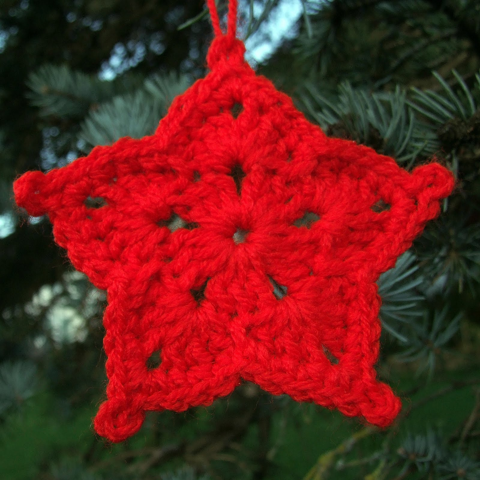 Free crochet star pattern woolnhook by leonie morgan abbreviations free crochet star pattern bankloansurffo Images