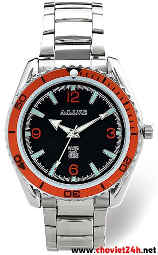 Đồng hồ thời trang Sophie Bond - GAL200