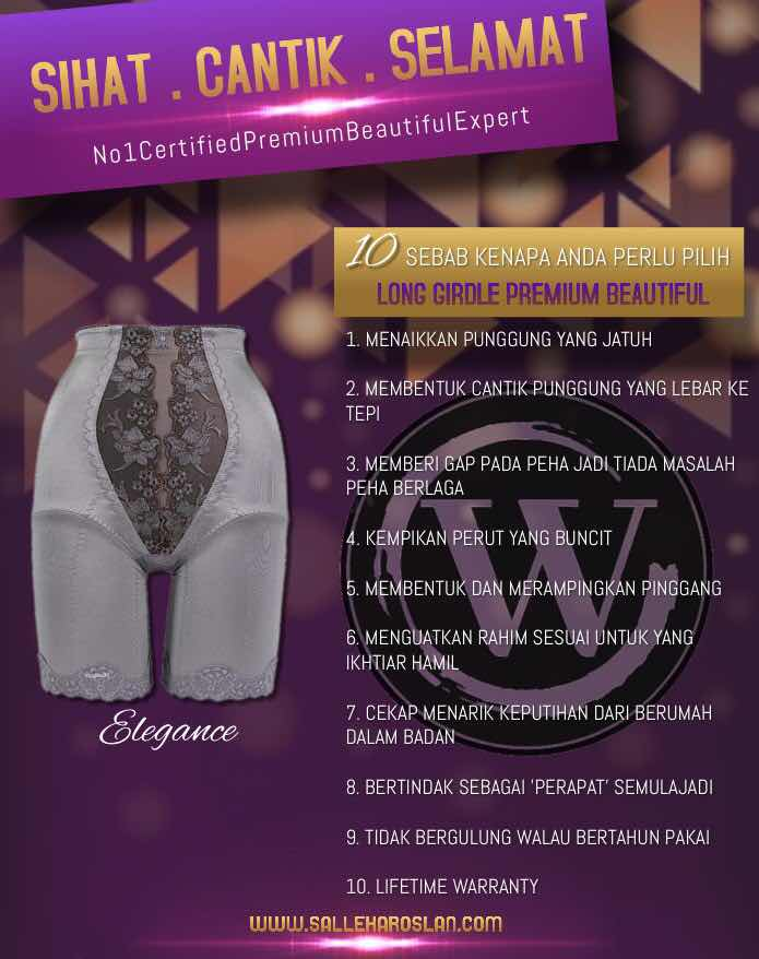 premium beautiful crazy sale 2020 harga PKP Murah