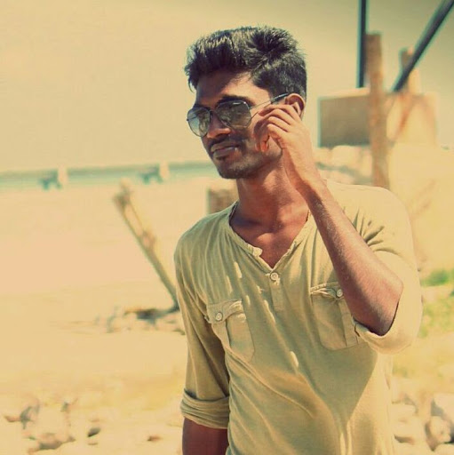Vignesh Raja Photo 14