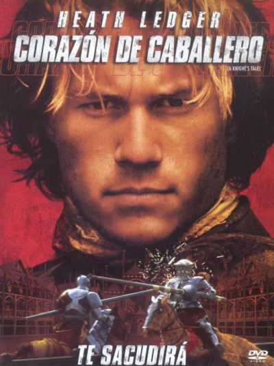 Descarga  Corazon de Caballero