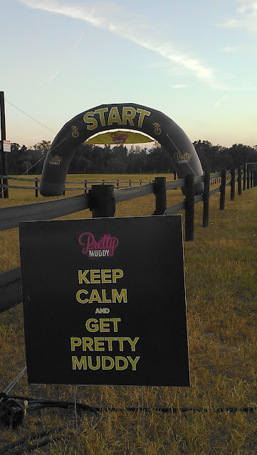 IMAG0618 Pretty Muddy Returns {Giveaway}