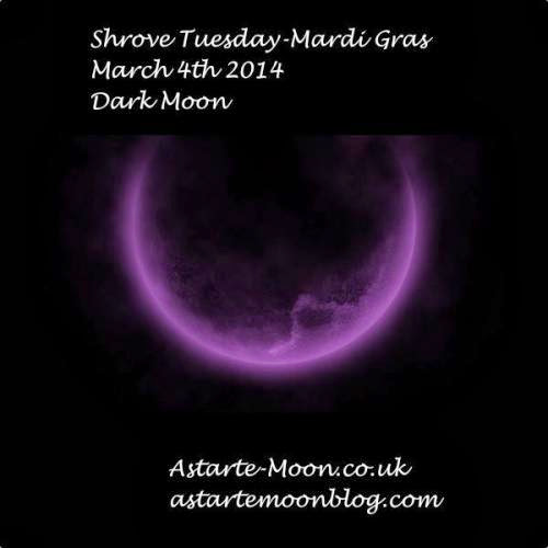 Shrove Tuesday On March 4Th 2014 What Are The Pagan Origins