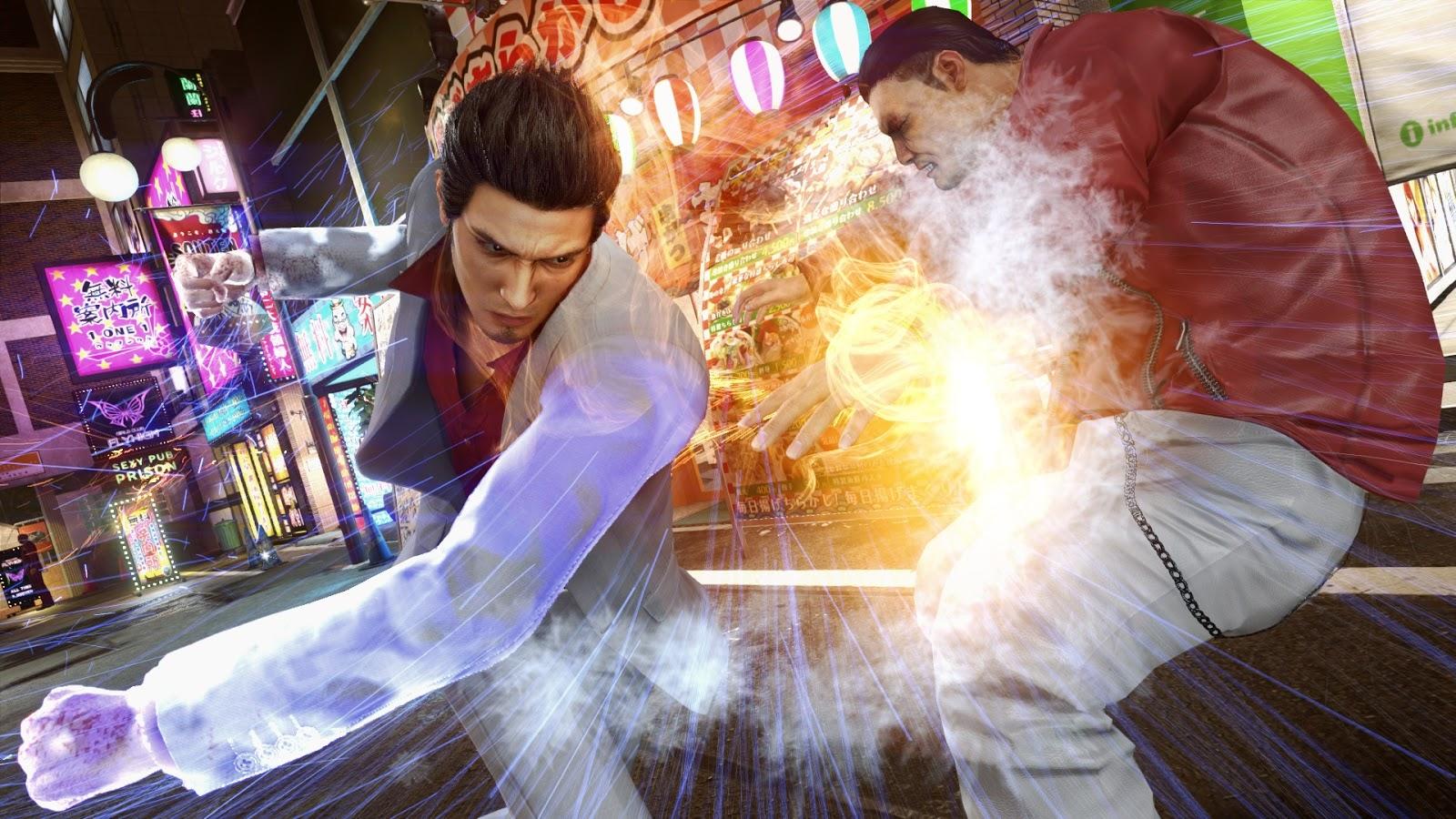Yakuza Kiwami 2 CODEX Full Game [Download PC Game  2019] (100% Working)