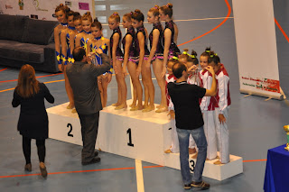 Torneo Beti Aurrera conj. 2012