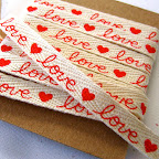 More adorable ribbon from Somerset Market on Etsy- http://www.etsy.com/listing/89409991/valentine-ribbon-red-love-hearts-printed