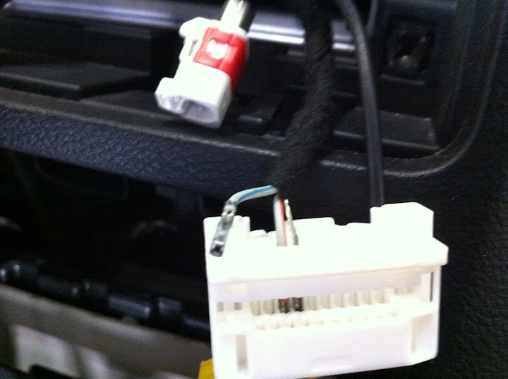 taking the plunge oem dvd install on 2011 caravan crew [archive mygig wiring harness  Wiring Harness Diagram taking the plunge oem dvd install on 2011 caravan crew [archive] the chrysler minivan fan club forums