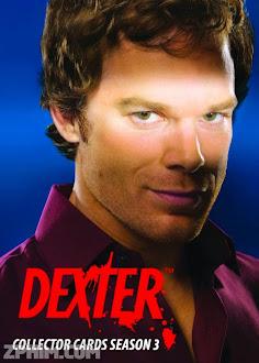 Thiên Thần Khát Máu 3 - Dexter Season 3 (2008) Poster