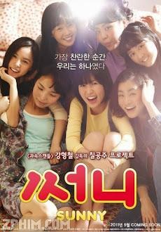 Nhóm Nữ Quái Sunny - Sunny (2011) Poster