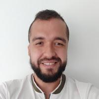 Camilo Morales's avatar