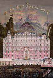 The Grand Budapest Hotel - Khách Sạn Đế Vương