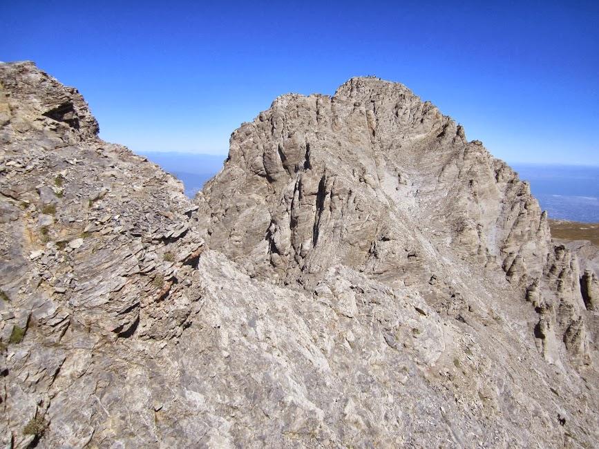 Olimp planina Bogova
