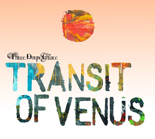 Transit Of Venus is now available!