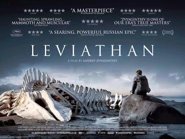 Λεβιάθαν (Leviathan / Leviafan) Wallpaper