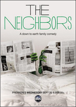 The Neighbors 2ª Temporada S02E18 HDTV