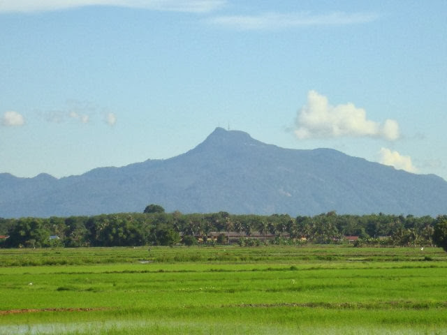 Gunung-Jerai-Mount-Jerai