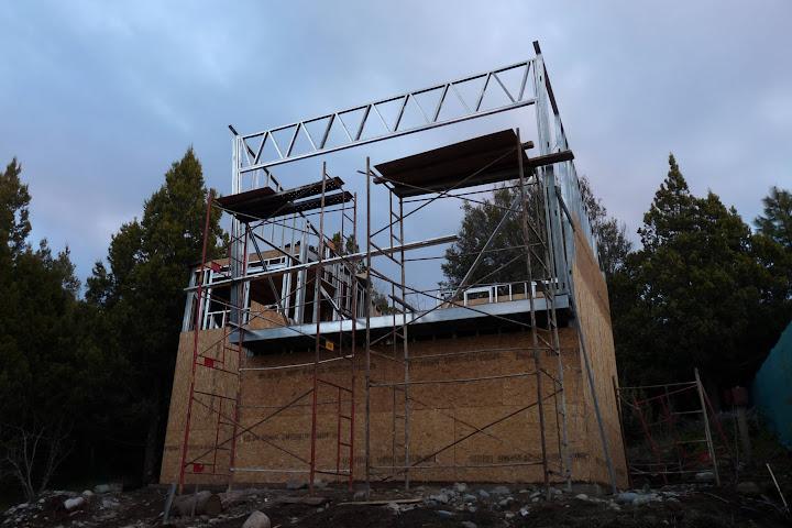 Construcción en seco con steel framing P1180039