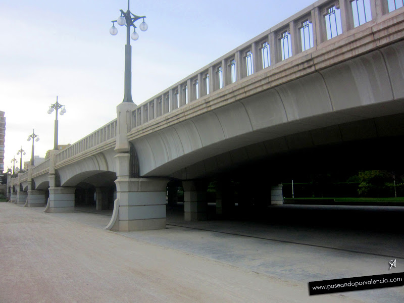 Foto del Puente del Reino