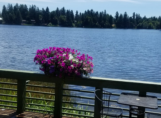 Golf Course «Riviera Community Club», reviews and photos, 11019 Country Club Dr, Anderson Island, WA 98303, USA
