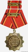 086 Verdienter VoPo Medailles