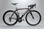 Sarto Squadra Corse Shimano Dura Ace 9000 Complete Bike at twohubs.com