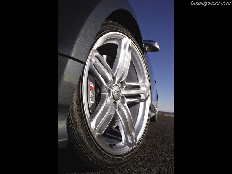 صور سيارة اودى تى تى اس رودستر 2014 - اجمل خلفيات صور عربية اودى تى تى اس رودستر 2014 - Audi TTS Roadster Photos Audi-TTS_Roadster_2011_15.jpg