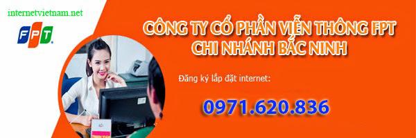 Đăng Ký Lắp Đặt Internet Tại Bắc Ninh