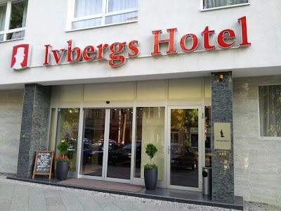 Ivbergs Hotels Charlottenburg
