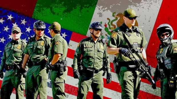 DEA RAID. PARTIDA ABIERTA. LA GRANJA. 9-03-14 Agentes-de-la-patrulla-fronteriza-619x348