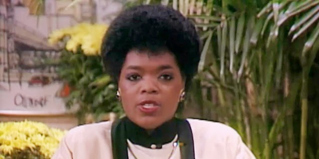 Welcome to the bustline blog oprah winfrey dying