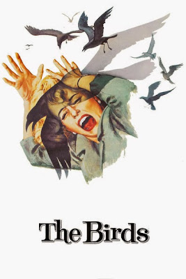 The Birds (1963) BluRay 720p HD Watch Online, Download Full Movie For Free