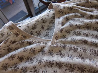 rayon knit