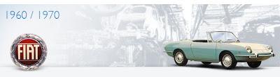 Fiat 1960-1970