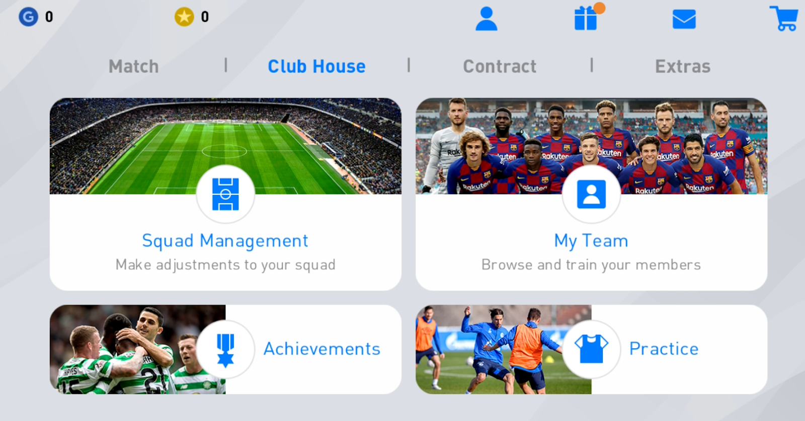 eFootball PES 2020 Mobile V4.6.1 Android Offline New Patch Transfers Update + New Kits Best Graphics