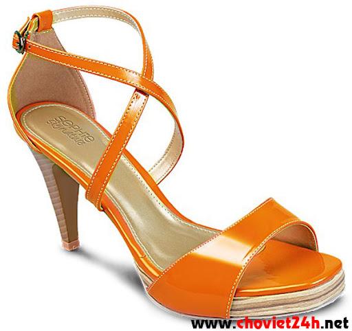 Giầy cao gót thời trang Sophie Dina - SDIN36-40