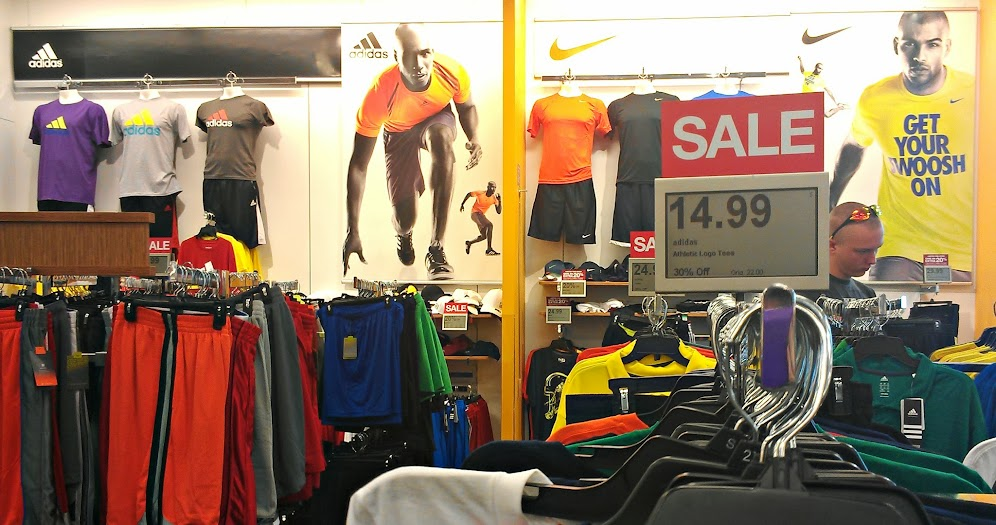 Back to School Fashion for Kids at Kohl's - Athletic Gear