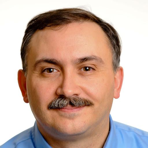 Peter Morenus