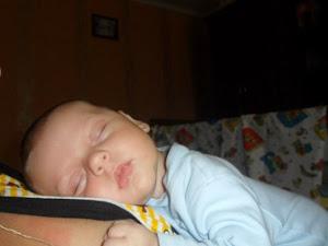 Як зберегти гармонію в родині після народження дитини?