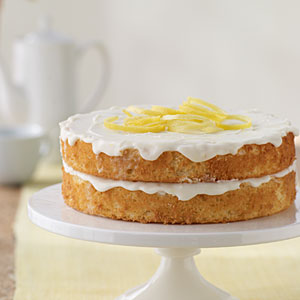 lemon wedding cake recipes uk simply pretty wedding 16811