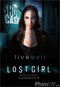 Lạc Lối - Phần 4 - Lost Girl Season 4 poster