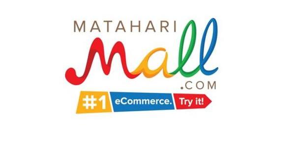 Logo MatahariMall,com