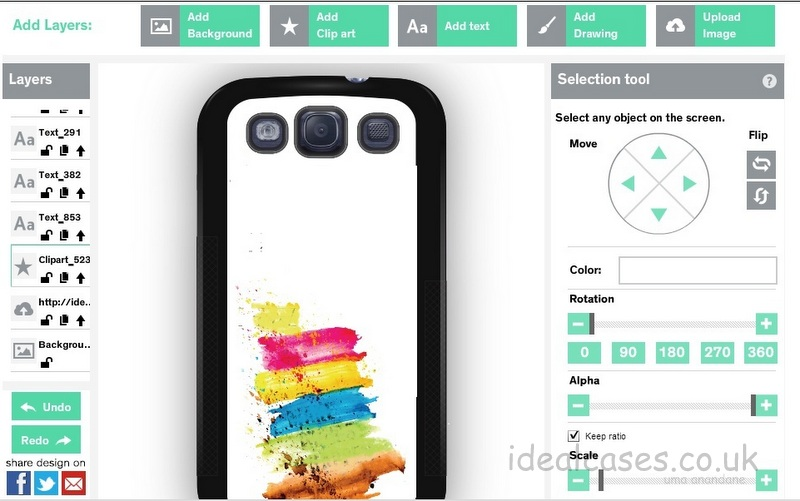 phone cases idealcases uk