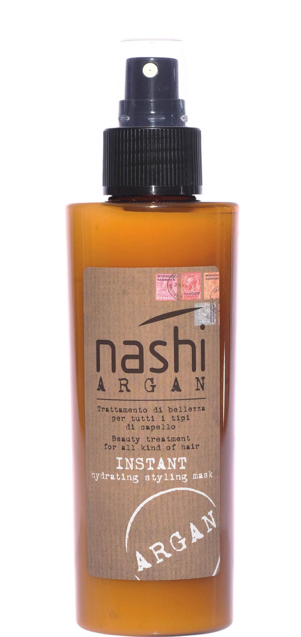 xả khô nashi argan cao cấp
