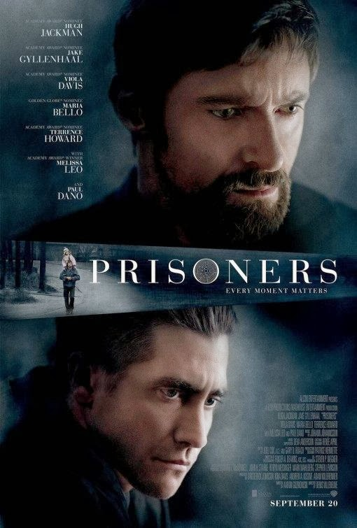 Poster Of English Movie Prisoners (2013) Free Download Full New Hollywood Movie Watch Online At Alldownloads4u.Com
